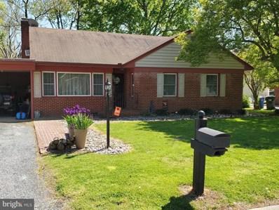 29369 Hawkes Hill Road, Easton, MD 21601 - #: MDTA140990