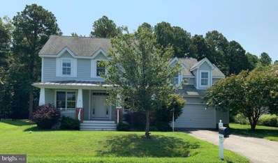 24969 Back Creek Drive, Saint Michaels, MD 21663 - #: MDTA141004