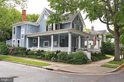 122 S Harrison Street, Easton, MD 21601 - #: MDTA141140