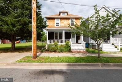 114 S Hanson Street, Easton, MD 21601 - #: MDTA141382