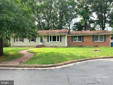 519 Hazelwood Drive, Easton, MD 21601 - #: MDTA141398