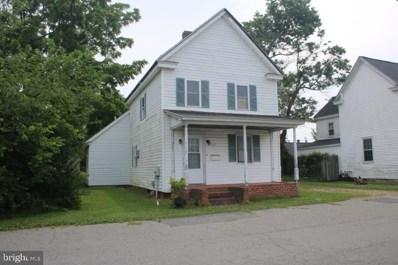 112 N Park Street, Easton, MD 21601 - #: MDTA141416