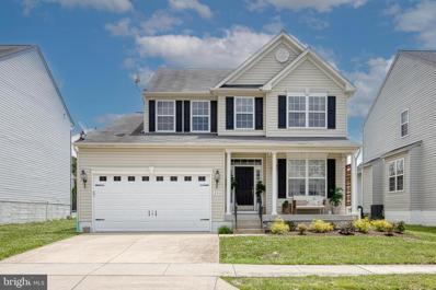 204 Coleman Drive, Easton, MD 21601 - #: MDTA141434