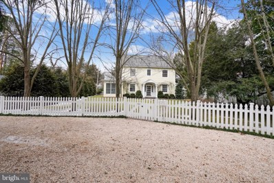 107 Beech Place, Easton, MD 21601 - #: MDTA2000000
