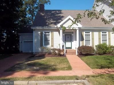 28496 Sawgrass Court, Easton, MD 21601 - #: MDTA2000055