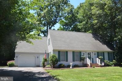 29207 Pin Oak Way, Easton, MD 21601 - #: MDTA2000084