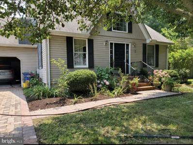 814 Chapel Farm Drive, Easton, MD 21601 - #: MDTA2000212