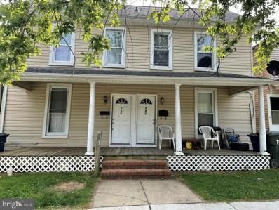126 N Aurora Street, Easton, MD 21601 - #: MDTA2000306