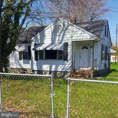 5638 Church Hall Road, Royal Oak, MD 21662 - #: MDTA2000830