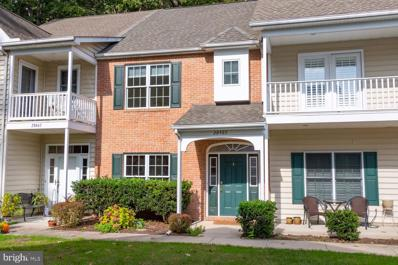 28465 Pinehurst Circle, Easton, MD 21601 - #: MDTA2001032