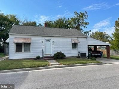 217 N Locust Lane, Easton, MD 21601 - #: MDTA2001054