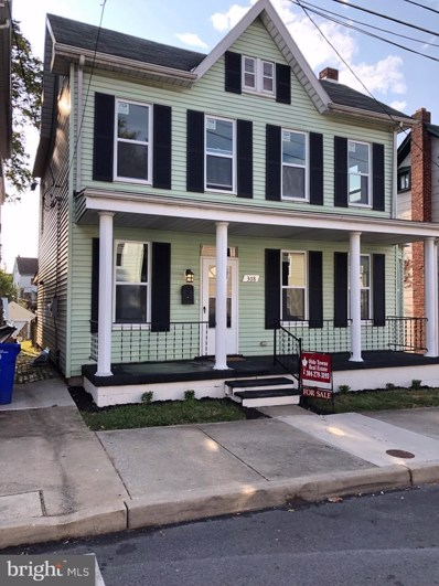 308 N Mulberry Street, Hagerstown, MD 21740 - #: MDWA100029