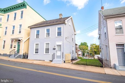 106 East Avenue, Hagerstown, MD 21740 - #: MDWA100046