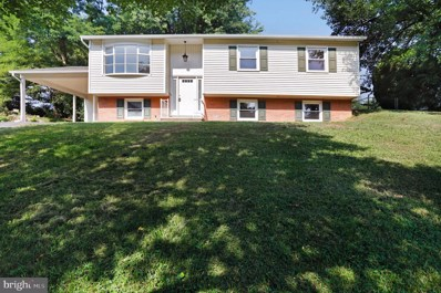 13820 Woodland Heights Drive, Hagerstown, MD 21742 - #: MDWA100075