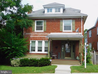 947 Mulberry Avenue, Hagerstown, MD 21742 - MLS#: MDWA100077