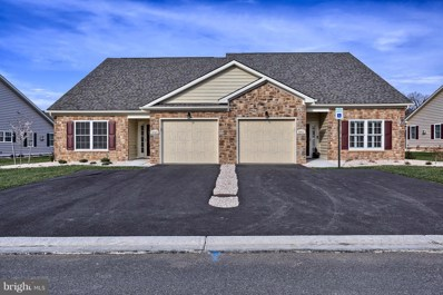 9732 Cobble Stone Court, Hagerstown, MD 21740 - #: MDWA100094