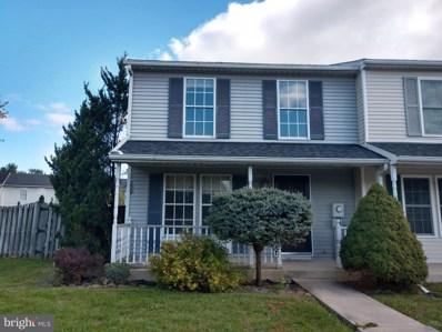 1540 Violet Drive, Hagerstown, MD 21740 - #: MDWA100116