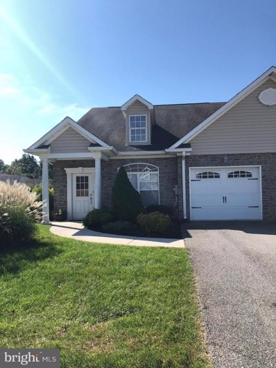 18339 Wolfpack Way, Hagerstown, MD 21740 - MLS#: MDWA100214