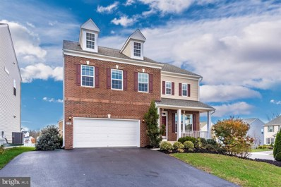 9424 Morning Dew Drive, Hagerstown, MD 21740 - MLS#: MDWA100264