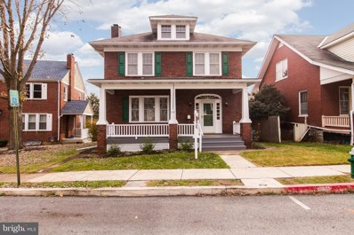 732 Guilford Avenue, Hagerstown, MD 21740 - #: MDWA100272