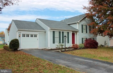 10704 Carlyle Court, Williamsport, MD 21795 - MLS#: MDWA100324