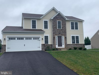 17819 Stars Lane, Hagerstown, MD 21740 - MLS#: MDWA100358