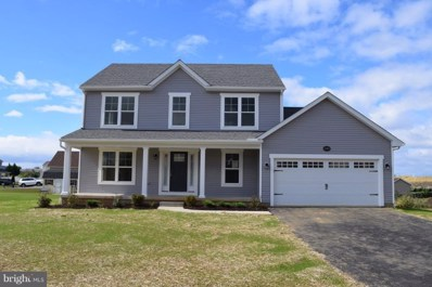 13561 Cambridge Drive, Hagerstown, MD 21742 - #: MDWA100364