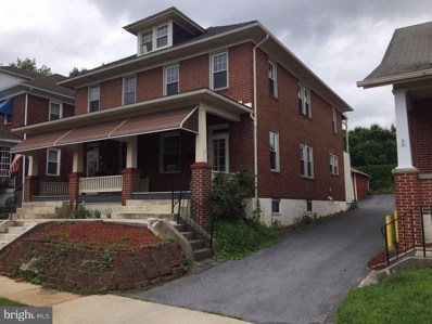 629 Guilford Avenue, Hagerstown, MD 21740 - #: MDWA100388