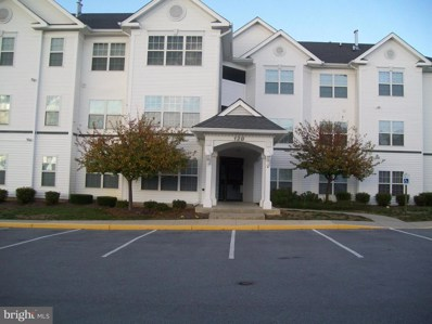 128 Wishing Star Court UNIT 2C, Hagerstown, MD 21740 - MLS#: MDWA100394