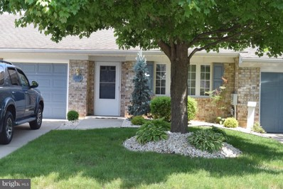 1053 Benjamin Place, Hagerstown, MD 21742 - MLS#: MDWA105370