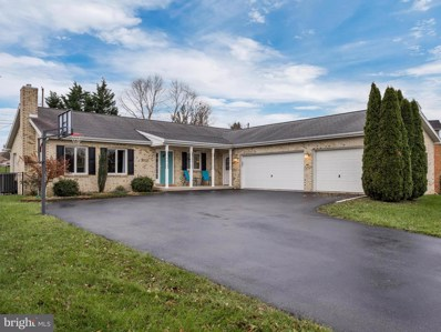 10727 Apple Tree Lane, Williamsport, MD 21795 - #: MDWA106496