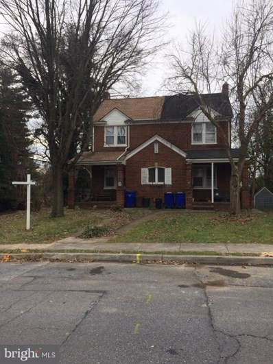 29 E Irvin Avenue, Hagerstown, MD 21742 - #: MDWA108624