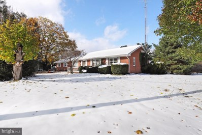 17038 Sterling Road, Williamsport, MD 21795 - MLS#: MDWA112066