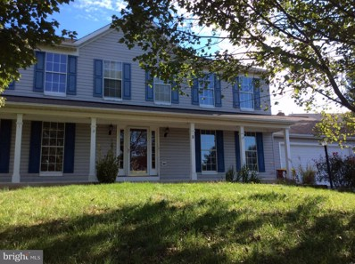 8 Coldstream Court, Boonsboro, MD 21713 - #: MDWA112078