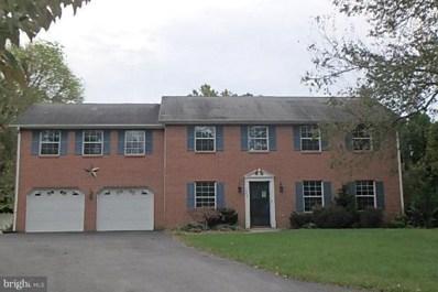 16607 Tammany Manor Road, Williamsport, MD 21795 - #: MDWA115120