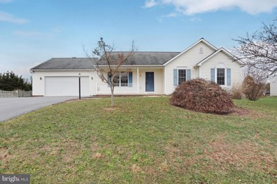 15920 Rhododendron Drive, Hagerstown, MD 21740 - #: MDWA115566