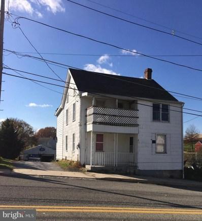 37 N Main Street, Smithsburg, MD 21783 - #: MDWA115574