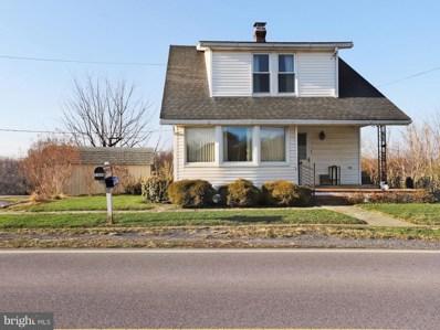 12028 Little Antietam Road, Smithsburg, MD 21783 - #: MDWA116320