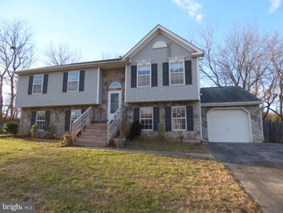 471 Eagle Lane, Hagerstown, MD 21740 - #: MDWA116386