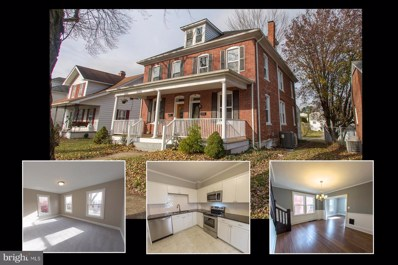 217 Bryan Place, Hagerstown, MD 21740 - #: MDWA118534