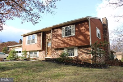 17610 Forest Glen Circle, Hagerstown, MD 21740 - MLS#: MDWA122290