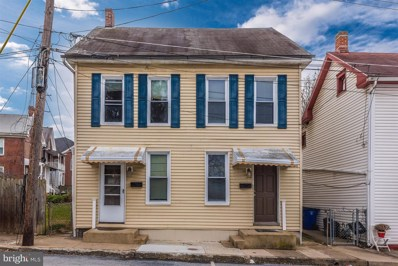 707 Forest Street UNIT 707 \/709, Hagerstown, MD 21740 - MLS#: MDWA127970