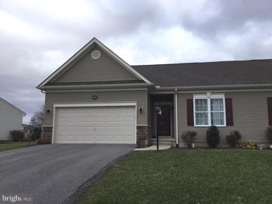 17995 Constitution Circle, Hagerstown, MD 21740 - MLS#: MDWA127978