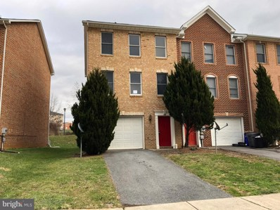 536 Papa Court, Hagerstown, MD 21740 - MLS#: MDWA127986