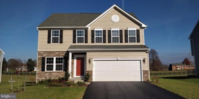 9635 Morning Walk Drive, Hagerstown, MD 21740 - #: MDWA127990