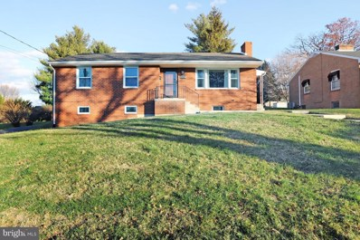 10923 Roessner Avenue, Hagerstown, MD 21740 - #: MDWA128000