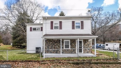 9617 Crystal Falls Drive, Hagerstown, MD 21740 - #: MDWA128018