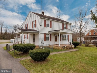 14839 National Pike, Clear Spring, MD 21722 - MLS#: MDWA128038