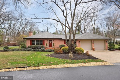 13109 Fountain Head Road, Hagerstown, MD 21742 - #: MDWA128040