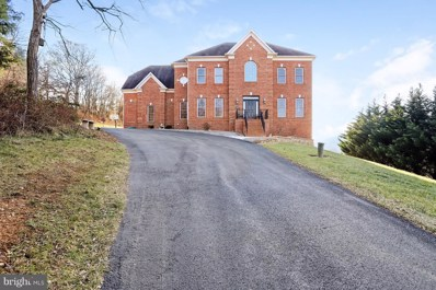 10319 Cannon Forge Lane, Hagerstown, MD 21742 - #: MDWA128100